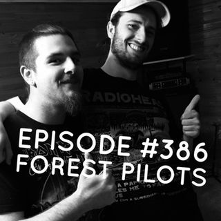 WR386: Forest Pilots