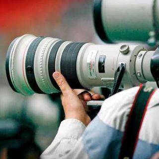 Se registra número más alto de crímenes de periodistas