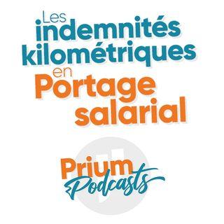 Les indemnités kilométriques en Portage salarial