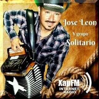 Jose Pepe Leon y Su Grupo Solitario - Yo Te Necesito