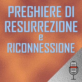 Preghiere Pasquali con Bruno Pepe e Annunziato Gentiluomo