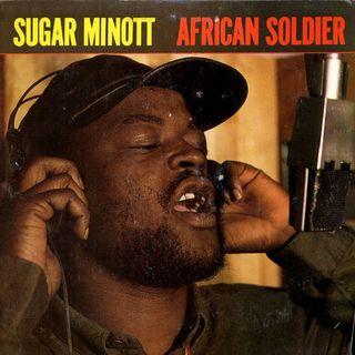 Sugar Minott - African Soldier - 1988