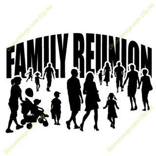 YO' MIC & SOUL RADIO TALK SHOW-  FAMILY REUNION
