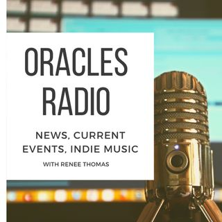 Oracle News Radio - The China Situation