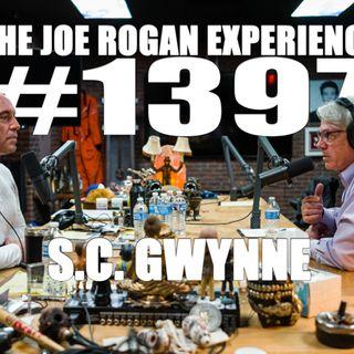 #1397 - S.C. Gwynne