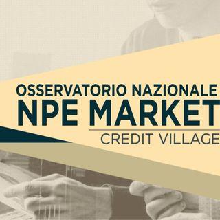 2021-02-09 Osservatorio Credit Village: operazioni per 42 miliardi nel 2020