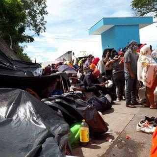 Persecución política de Ortega traspasa las fronteras