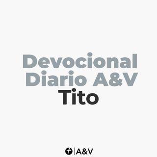 1029 | Devocional Tito 1