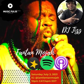 Fantan Mojah - Jamaica