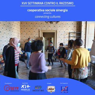 Libera Radio - Cooperativa Sociale Sinergia - Connecting Cultures