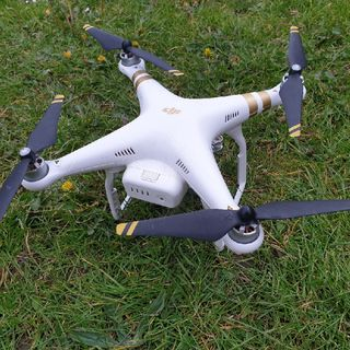 What We Teach Drone Pilots E85