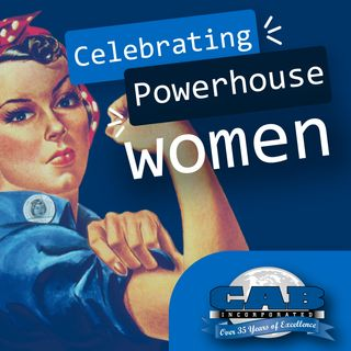 Celebrating Powerhouse Women