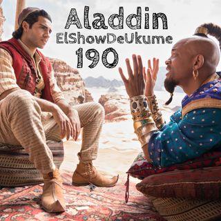 Aladdin | ElShowDeUkume 190