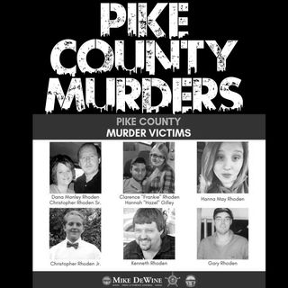 Pike County Murder Massacre