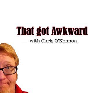 That Got Awkward - Episode 4