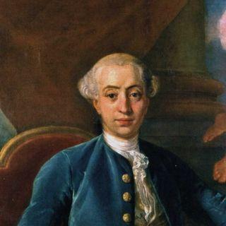 Le interviste impossibili Giacomo Casanova
