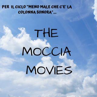"""Per il ciclo """"Meno male che c'è la colonna sonora"""": The Moccia Movies"""