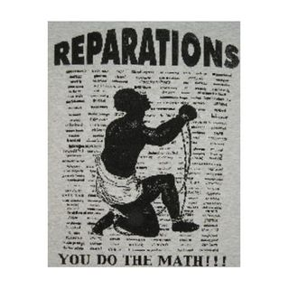Reparations Reloaded - Income vs Wealth: 619-768-2945