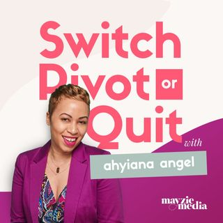 Podmas - 5 Things I learned from Switching Careers with Host Ahyiana Angel