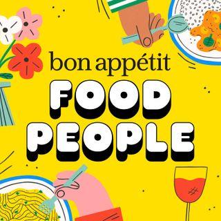 Bon Appétit Food People
