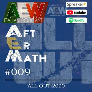All Out 2020 - Aftermath Ep 09