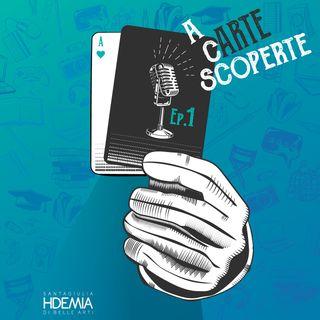 Ep.1 Social media: coinvolgimento, empatia e livelli extra di dopamina