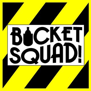 Bucket Squad live from the Old Court House 25th May 19
