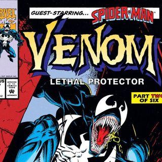 Source Material #190: Venom Comics: Lethal Protector (Marvel, 1993)