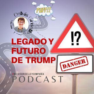 Legado y futuro de Trump