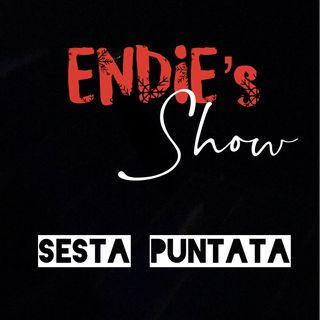 BUGO, MORGAN E SANREMO 2020   Endie's Show Ep 6