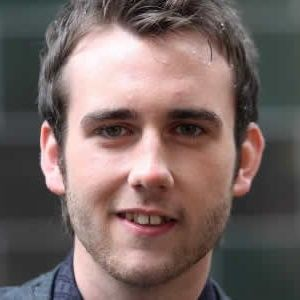 Matthew Lewis, a.k.a. Neville Longbottom