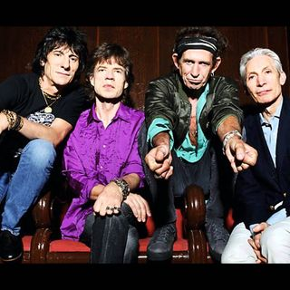 ESPECIAL THE ROLLING STONES WELCOME TO THE VOODOO LOUNGE VIP EDITION PT03 #TheRollingStones #VoodooLounge #westworld #tigerking #shadowsfx
