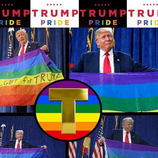 Leftists Are Confused As To Why Trump Pride Is On The Rise Like Never Before