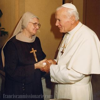 Mother Angelica Live Classics - This Is a Wicked Age