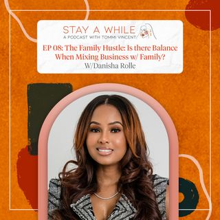 The Family Hustle: Is there Balance When Mixing Business w/ Family?