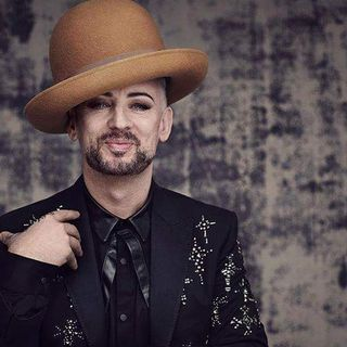 Boy George - King of Everything (defacto demo 07)