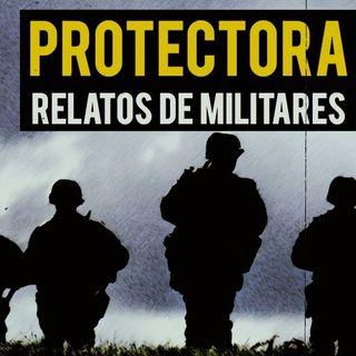 Protectora (Historias De Terror)