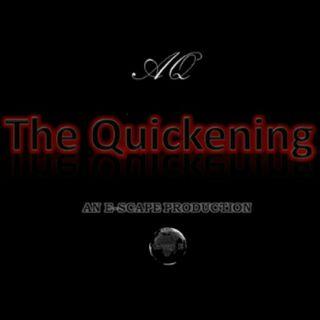 The Quickening #1
