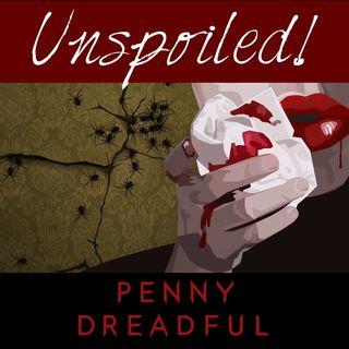 Penny Dreadful FINALE