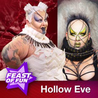 FOF #2789 – Dragula's Hollow Eve is on the Bleeding Edge