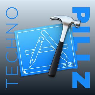 "TechnoPillz | Ep. 101 ""XCode 9.3, AudioKit 4.2 e le bestemmie a profusione"""
