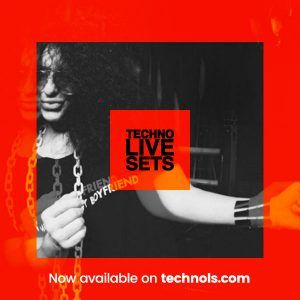 Techno: Nicole Moudaber In the MOOD Episode 316