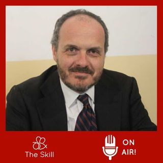 Skill On Air - Antonio Signorini