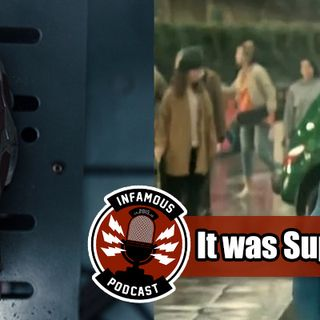Episode 277 – It was Superman and The Vision