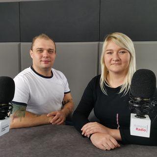 Goście Horeca Radio,odc.36 - Mateusz Czekierda - Kuchnia Śląska