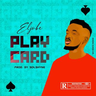 Eljobe - Play Card