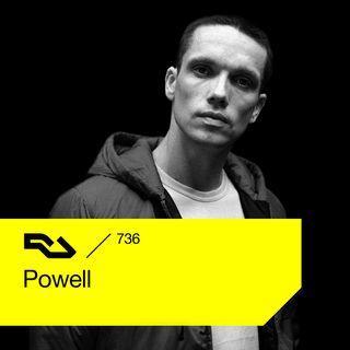 RA.736 Powell - 2020.07.13