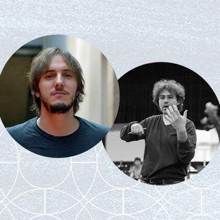 Daniele Ghisi, Carmine Cella | Note d'algoritmo. Quando l'AI suona