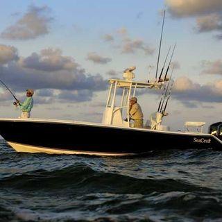 Fisherman dimenticati: SEACRAFT