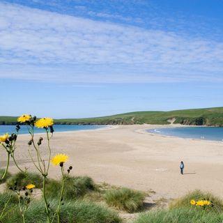15. Les Illes Shetland